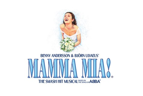Mamma Mia at Bristol Hippodrome